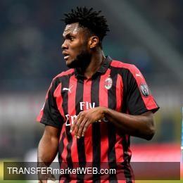 CHELSEA - AC Milan's KESSIE might enter Bakayoko's trade