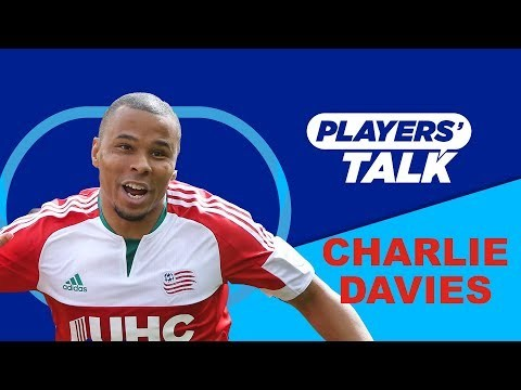 Charlie Davies on celebrations, lessons from playing overseas