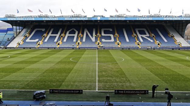 Katrien Meire: Sheffield Wednesday chief executive leaves club