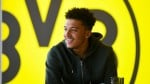 Sancho exclusive: 'I'm happy that I've opened doors' for young English players with Dortmund move