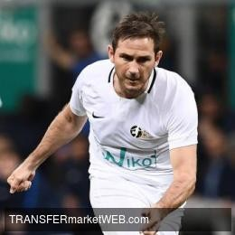 CHELSEA - Bookmakers point to LAMPARD if Sarri gets sacked