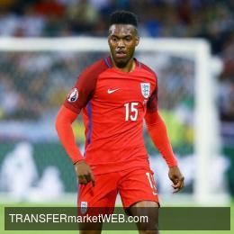 TOTTENHAM want STURRIDGE in as a Kane backup