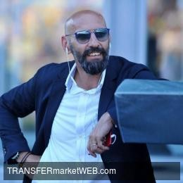 TMW - AS Roma pondering over 4 names for replacing MONCHI (in case he leaves)