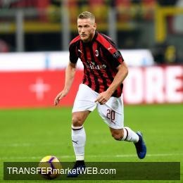 AC MILAN might extend deal with long-timer ABATE