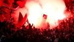 Ajax Fans Keep Real Madrid Stars Awake With Fireworks Ahead of UCL Last 16 Clash