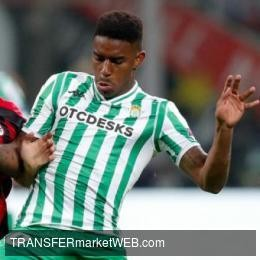 REAL MADRID challenge PL giants on Junior FIRPO