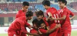 Myanmar defeat Nepal to claim Gold Cup title