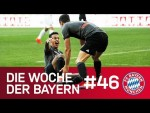 CL-Generalprobe beim FC Augsburg   Die Woche der Bayern   Ausgabe 46