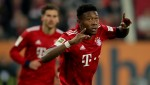 Augsburg 2-3 Bayern Munich: Report, Ratings & Reactions as Coman Sparks Comeback in Bavarian Derby