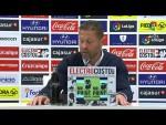 Rueda de prensa de Curro Torres tras el Córdoba CF vs Granada CF (1-2)