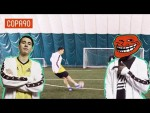 YouTube Footballer Takes On His Hater   Timbsy v the Trolls