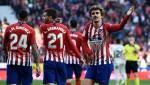 Rayo Vallecano vs Atletico Madrid: Diego Simeone's Best Available Rojiblancos Lineup