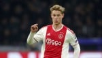 PSG Offered Frenkie de Jong a 'Blank Cheque' in Late Attempt to Stop Barcelona Transfer