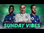 Maurizio Sarri Should Be Sacked Because… | #SundayVibes