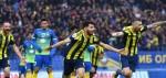 Preview - Play-off: Al Nasr v Pakhtakor
