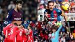 LaLiga Santander Matchday 24 In Numbers