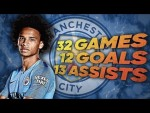 Is Leroy Sane The Most Underrated Player In The Premier League's Top 6? | W&L