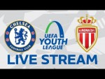 Chelsea vs. Monaco: UEFA Youth League LIVE!