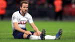 Tottenham's Harry Kane back in full training ahead of schedule - sources