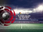 Calentamiento Getafe FC vs Rayo Vallecano