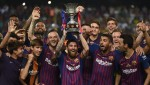 RFEF Announce Plans to Keep Playing Supercopa de España Overseas & Expand to 'Final Four' Tournament