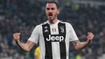Leonardo Bonucci Reveals He Rejected Real Madrid to Return 'Home' to Juventus