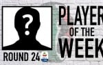 Serie A Player of the Week | Round 24