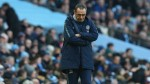 Chelsea boss Sarri faces defining week after 'disappointing' results - sources