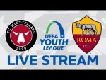 Midtjylland vs. Roma: UEFA Youth League LIVE!