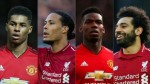 Manchester United v Liverpool: Pick your combined XI