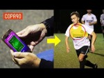 Can Technology Improve An Amateur Football Team?