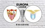 Europa League LIVE: Sevilla v Lazio