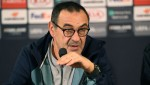 Maurizio Sarri 'Opens Talks' With AS Roma as Chelsea Future Remains in Doubt