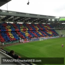 OFFICIAL - Yoël ARMOUGOM agrees on new long-term with SM Caen