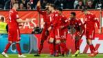Bayern Munich vs Hertha Berlin: Niko Kovac's Best Available Die Roten Lineup