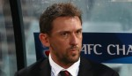 Popovic: Glory must work hard