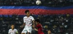 Indonesia advance, heartbreak for Malaysia