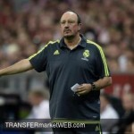 LEICESTER CITY want Rafa BENITEZ to replace Puel