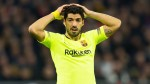 Valverde: Barcelona persist with goal-shy Suarez, Messi form is fine