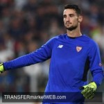 FULHAM loanee goalie Sergio RICO wants to keep on Premier League venture