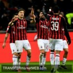 OFFICIAL - AC Milan bring two new top execs in