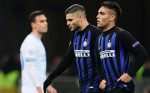 Inter can learn from bitter rivals when it comes to Icardi
