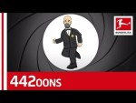 Peter Bosz Reporting for Duty - A Spy Parody - Powered By 442oons