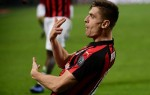 AC Milan move one point behind Inter with Empoli win