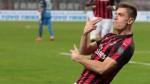 Piatek on target again as Milan close gap on Inter