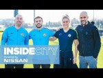 CITY WIN IN CHAMPIONS LEAGUE AND GET READY FOR THE CONTINENTAL CUP FINAL! | INSIDE CITY 330