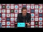 Rueda de prensa de Ramis tras el Albacete BP vs Real Oviedo (0-0)