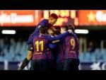 EN DIRECTO: Atlètic Balears v Barça B