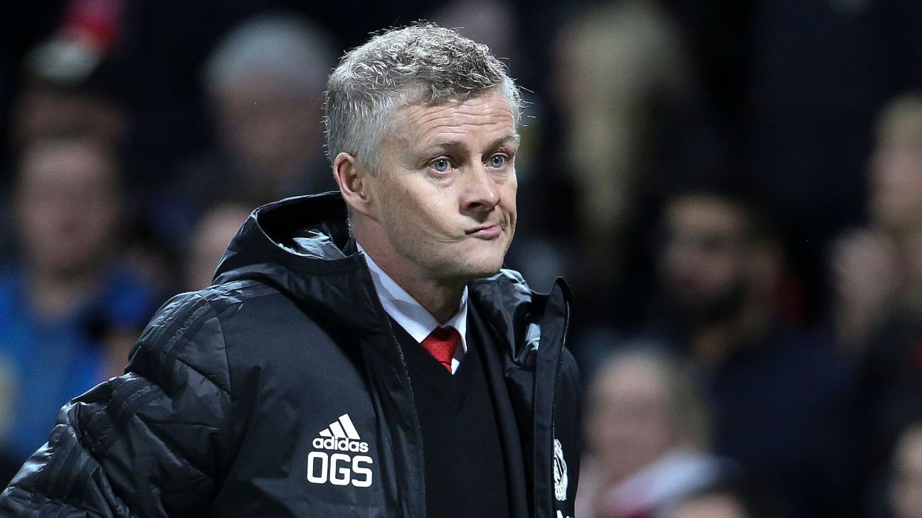 Man United Played With 10 And A Half Men Vs Liverpool Solskjaer