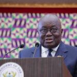 2019 SONA: Ghana Football returns soon- Akufo-Addo